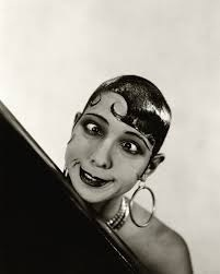 Kooky, quirky and humorous Josephine Baker.  What would she think?